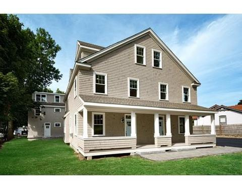 95 First Parish Rd #1, Scituate, MA 02066