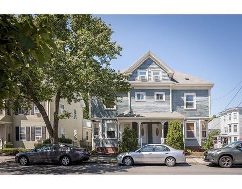 354 Cabot #3, Beverly, MA 01915