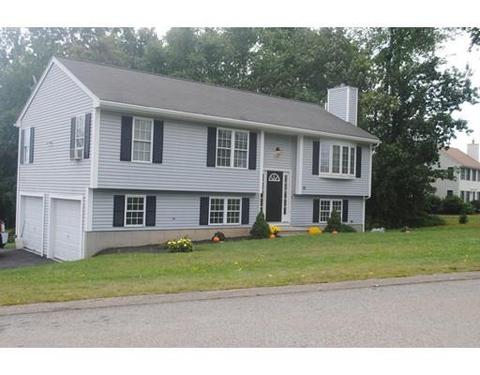 33 Hyland StLeicester, MA 01524
