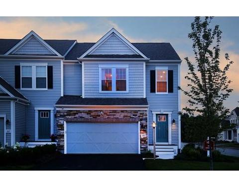 Union Point Homes For Sale Weymouth Ma