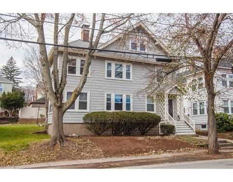 Home Massachusetts Belmont Hill Estates. Primary Photo - Hill Estates