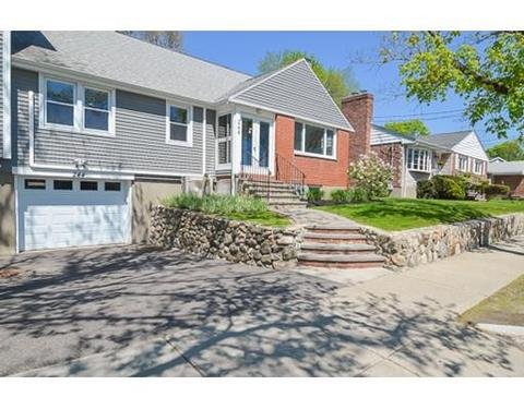 244 Edenfield Ave, Watertown, MA 02472