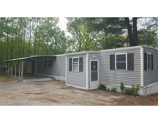 5 Auburn MA Mobile Homes for Sale - Movoto