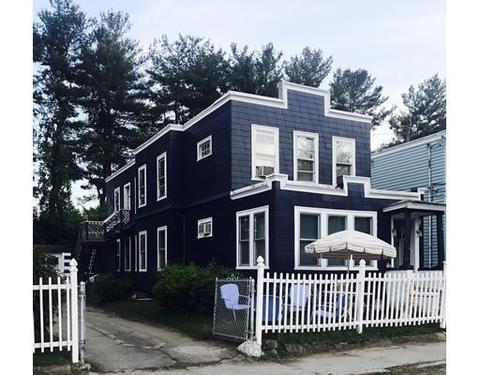 Methuen MA Multi Family Homes For Sale
