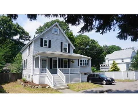 Superieur 12 Cottage Pl, Milton, MA 02186