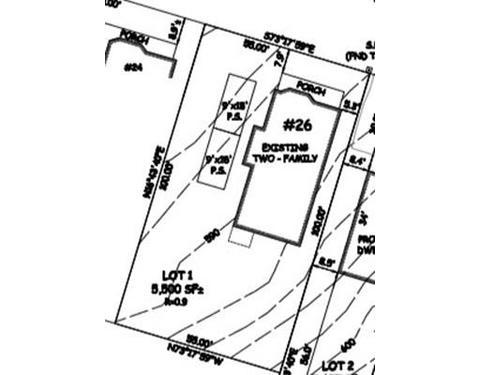26 Mckinley Rd Worcester Ma 01605 Mls 72379902