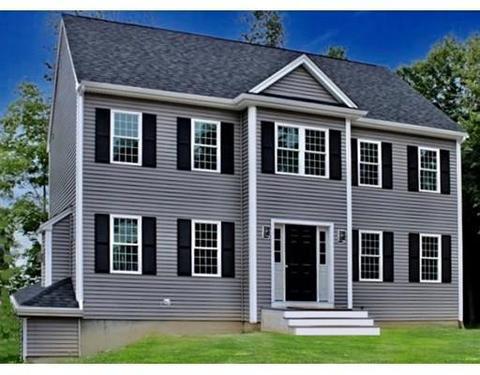 212 Poquanticut Ave, North Easton, MA For Sale MLS# 72393615