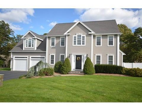 North Easton, MA Single Family Homes for Sale - 7 Listings