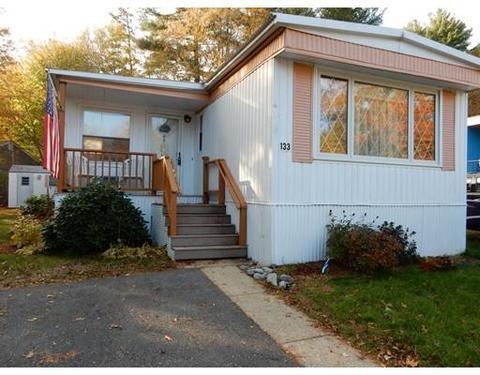 Marlborough Ma Mobile Homes For Sale 4 Listings Movoto