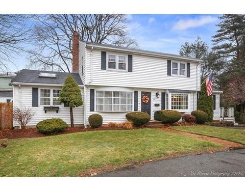135 Homes For Sale In Peabody Veterans Memorial High School Zone