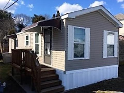 Wondrous New Bedford Ma Mobile Homes For Sale 1 Listing Movoto Download Free Architecture Designs Rallybritishbridgeorg