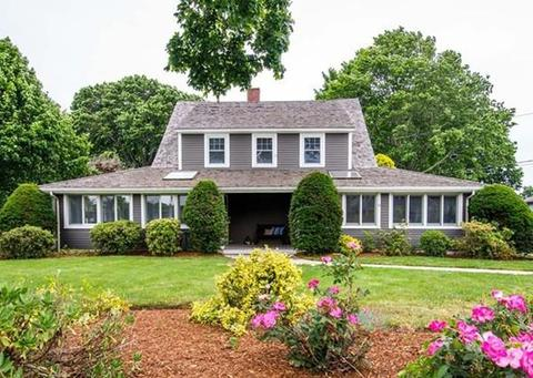 608 Hatherly Rd, Scituate, MA 02066