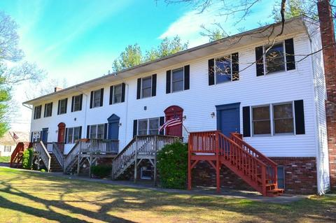 55 Bliss Ave #4, Attleboro, MA 02703