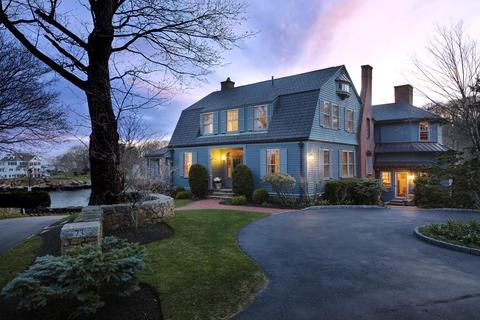 Incredible 194 Manchester By The Sea Homes For Sale Manchester By The Download Free Architecture Designs Xaembritishbridgeorg