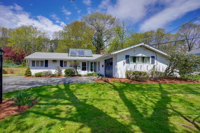 1151 Edgell Rd, Framingham, MA 01701