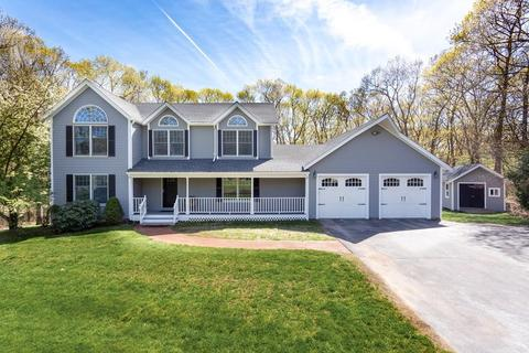 Terrific 710 East Walpole Homes For Sale East Walpole Ma Real Download Free Architecture Designs Intelgarnamadebymaigaardcom