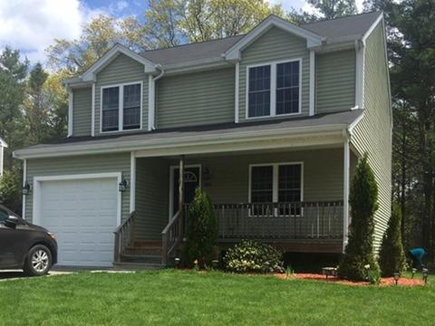 52 Dighton Homes For Sale Dighton Ma Real Estate Movoto