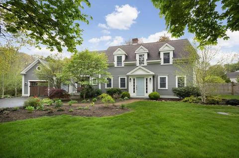 117 Lawson Rd, Scituate, MA 02066