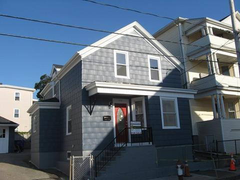 387 Fall River Homes for Sale - Fall River MA Real Estate