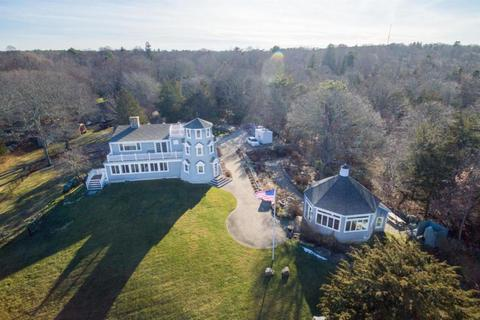 34 Black Duck And Sandy Neck Ln #92, West Barnstable, MA 02668