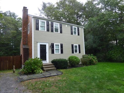 152 Bridle Path, Marstons Mills, MA 02648