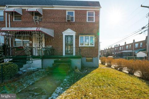 4111 Rokeby Rd, Baltimore, MD 21229