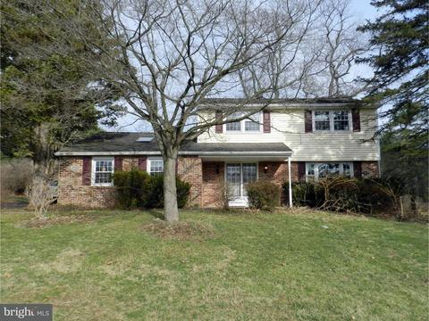 2064 Dutton Mill Rd Newtown Square PA 19073