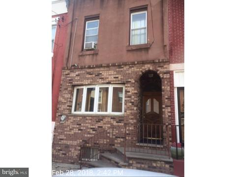1144 S 18th St, Philadelphia, PA 19146