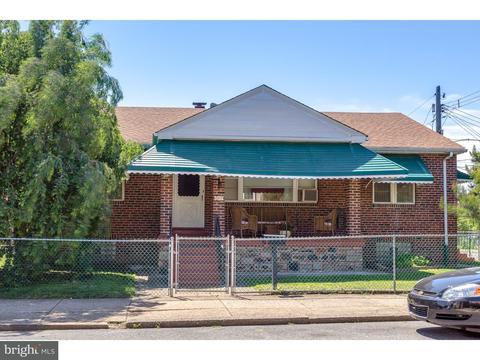 mayfair philadelphia pa single family homes for sale 2 listings