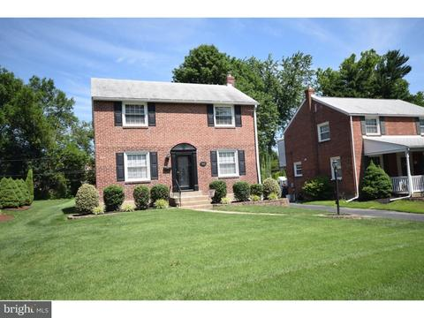 562 Evans Rd, Springfield, PA 19064