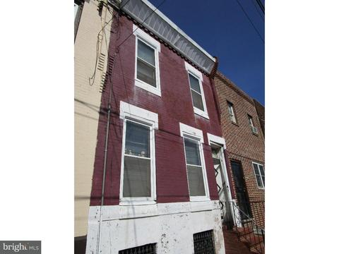 South Philadelphia Real Estate 1416 Homes For Sale In South