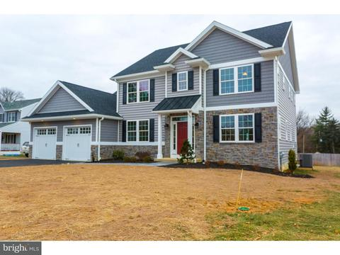 4252 Florida Ave Newtown Square PA 19073