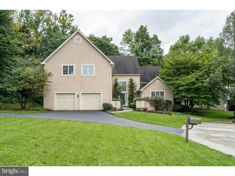 Valley View Conshohocken Pa Real Estate Homes For Sale Movoto