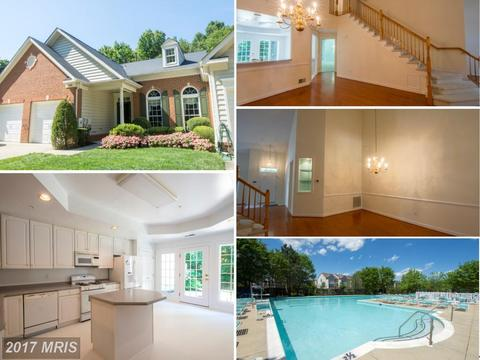 336 Colony Point Pl, Edgewater, MD 21037
