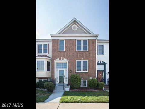258 Saint Michaels Cir, Odenton, MD 21113