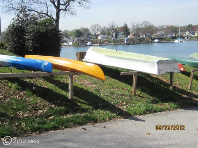 914 Penobscot Harbour, Pasadena MD 21122