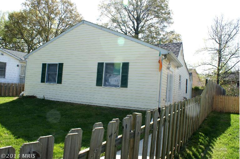 1217 Barbud Ln, Annapolis MD 21403