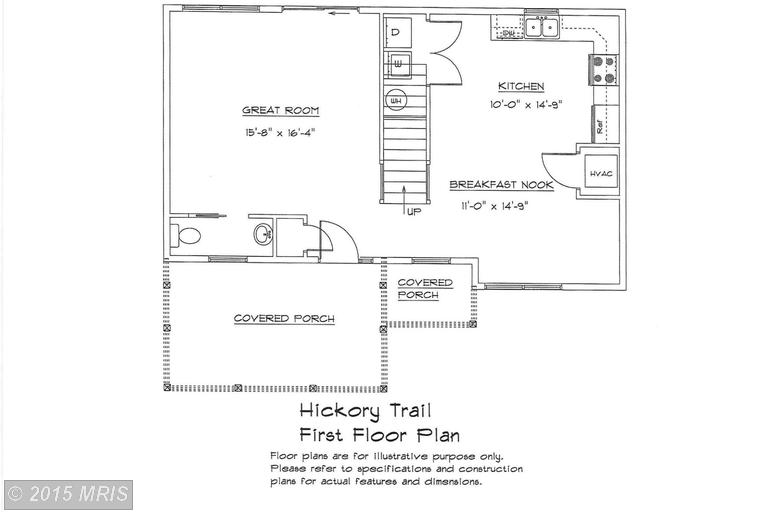 373 Hickory Trl, Crownsville, MD