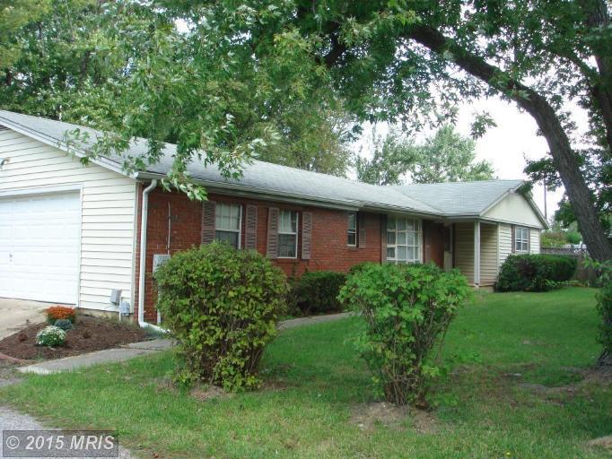 330 Wellham Ave, Glen Burnie, MD
