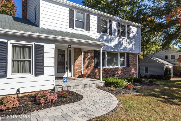 1318 Hawkins Ln, Annapolis, MD
