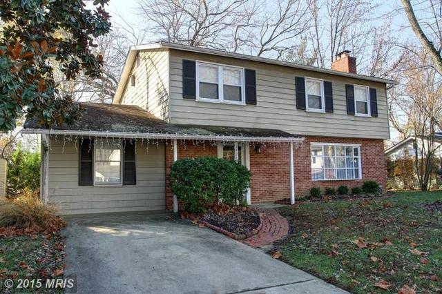 1428 Catlyn Pl, Annapolis, MD