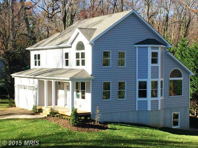 957 Diggs Rd, Crownsville, MD