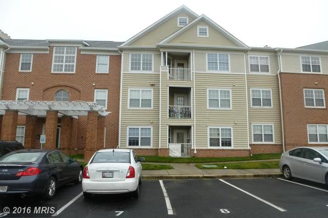 317 Eagles Lndg Ct #APT l, Odenton MD 21113