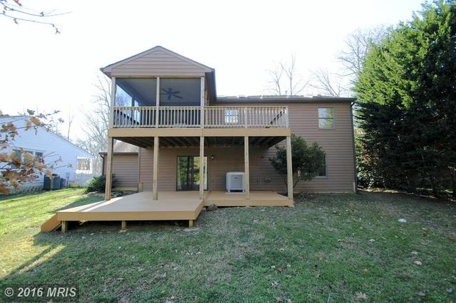 594 Pinewood Dr, Annapolis MD 21401