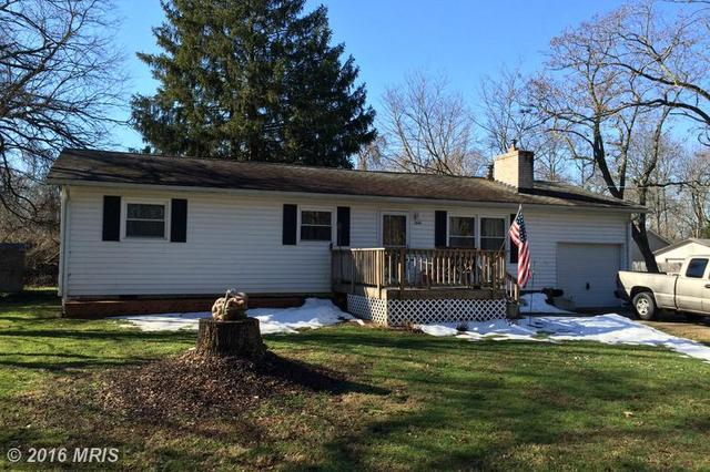 5860 Swamp Circle Rd, Deale MD 20751