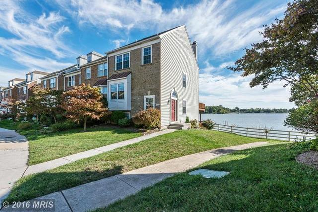 1321 Waterway Ct, Curtis Bay, MD