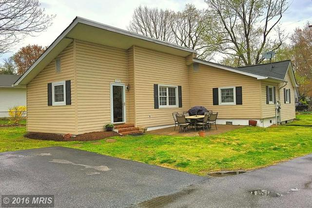 2772 Riverview Dr, Riva MD 21140