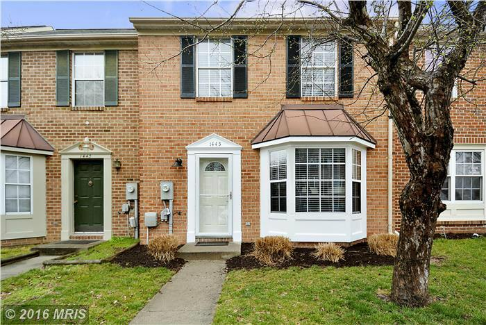 1445 Stoney Point Way, Curtis Bay, MD