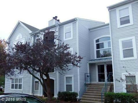 30 Greystone Ct #APT E, Annapolis, MD