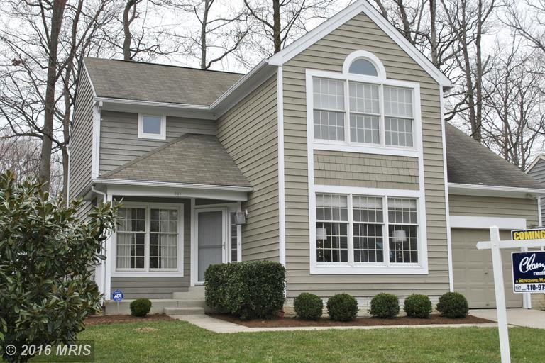 931 Langdon Ct, Annapolis, MD